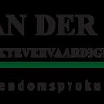 MC VAN DER BERG ING